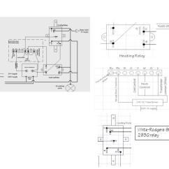 White Rodgers Type 91 Relay Wiring Diagram 2000 Ford Mustang - Wire Center