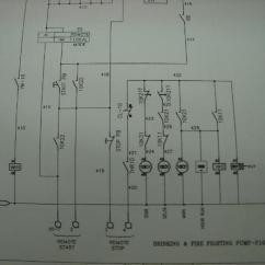 Wiring Diagram For Star Delta Motor Starter Water Pump Vfd Question Electrician Talk Professional Electrical Contractors Forum