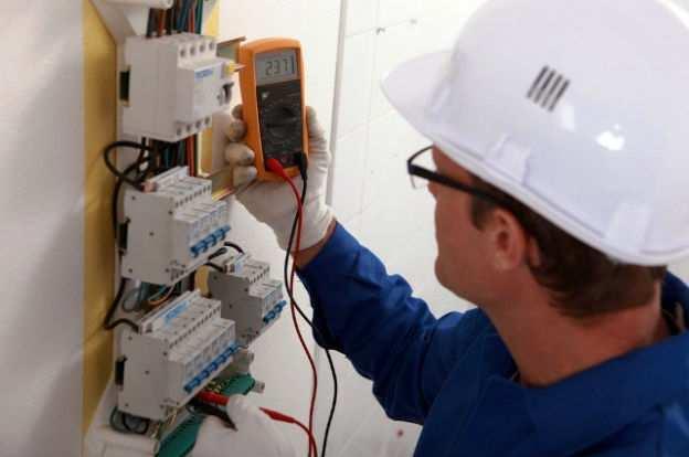 technicien electricien paris 4eme