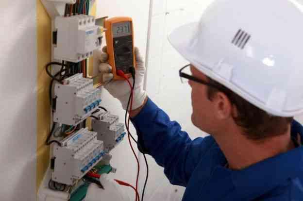 electricien paris 75007