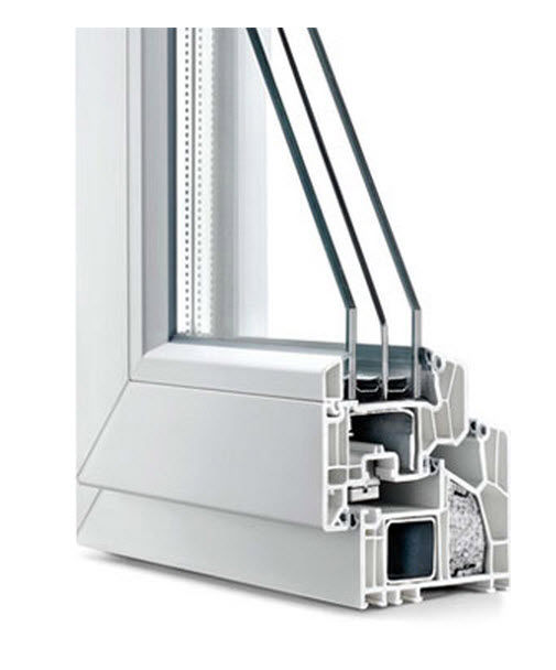 Fenetres isolantes et credit d 39 impots for Fenetre isolante