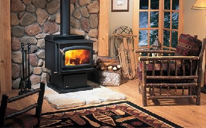 choisir son po le bois les crit res retenir electricit et energie. Black Bedroom Furniture Sets. Home Design Ideas