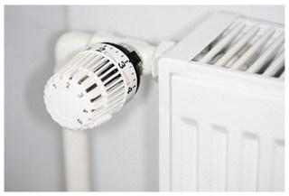 radiateur thermostat
