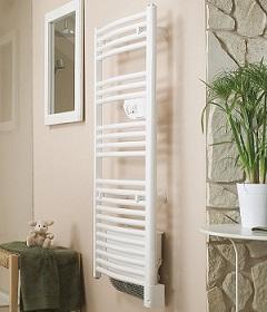 le sèche serviette soufflant : l'idéal pour chauffer votre salle ... - Chauffer Une Salle De Bain Avec Un Seche Serviette