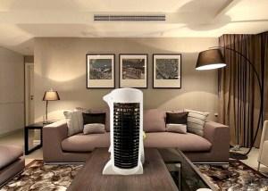 Comment profiter du radiateur soufflant