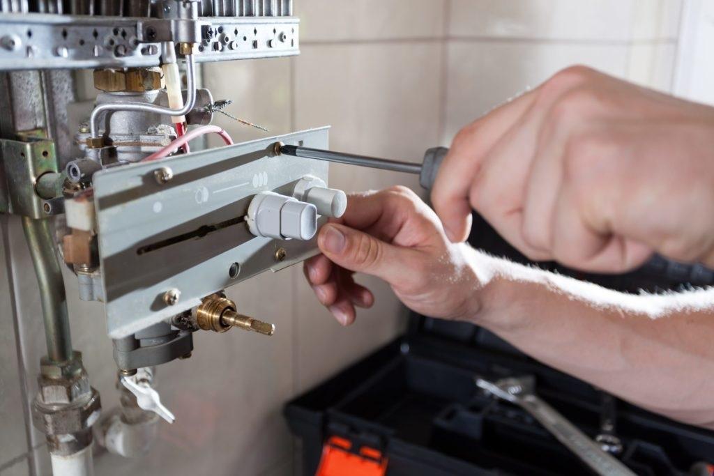 Comment se passent l'installation et l'entretien de vos chaudières ?