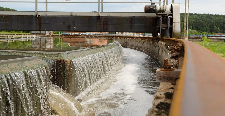 Comment sont traitées les eaux usées