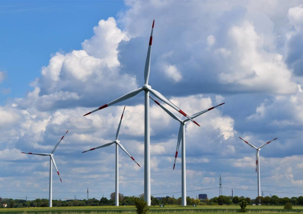 Pourquoi un fournisseur d'énergie verte ?