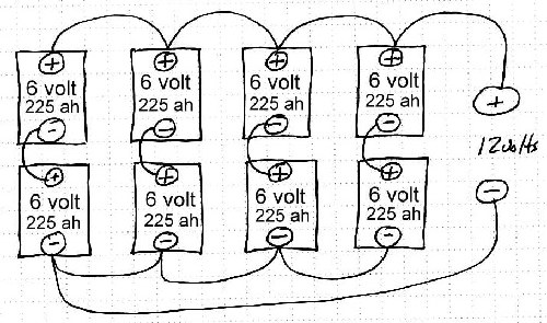 Series & Parallel Wiring