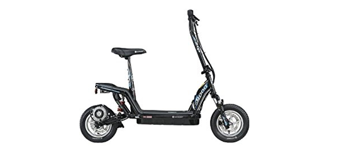 Currie Technologies eZip 1000w electric scooter