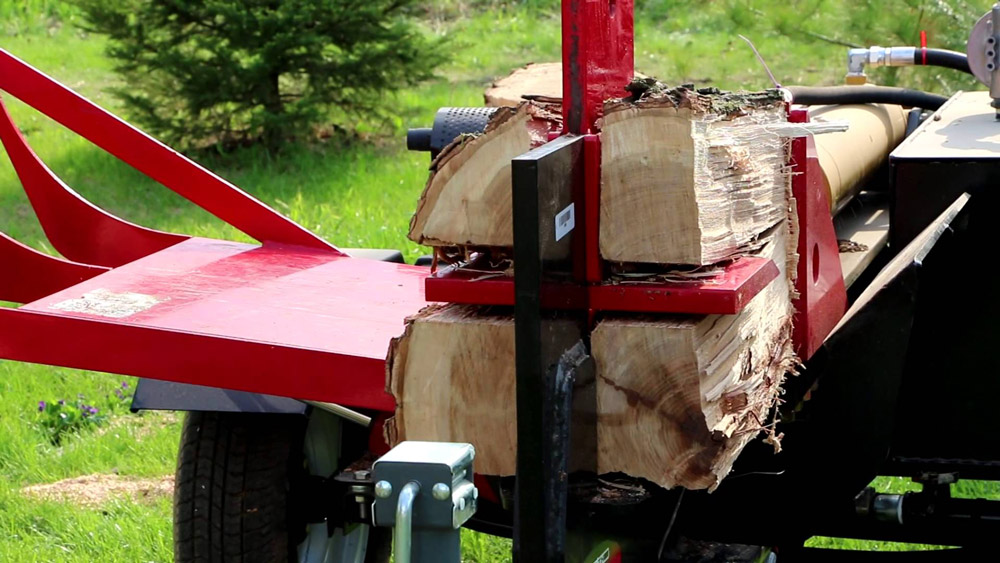 Picking A Great Log Splitter Wedge
