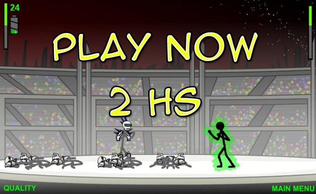 Electric Man 3 Unblocked Games Cool Math