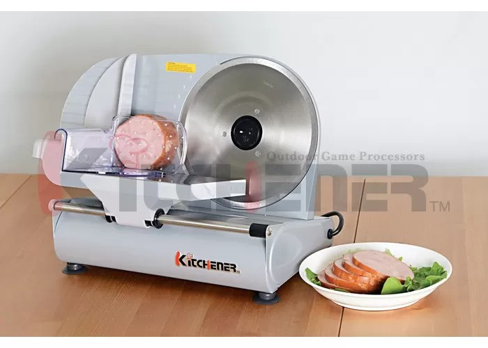 kitchen food slicer stoves at lowes commercial grade meat home heavy duty cheese bread