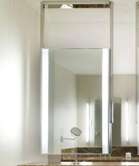 Dorable Lighted Mirrors For Bathrooms Picture Collection