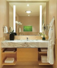 Bathroom Mirror TVs | Electric Mirror, the Global Leader ...