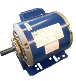an motor 550 watt 4pole 1 phase res base 836 p jpg [ 2230 x 2230 Pixel ]
