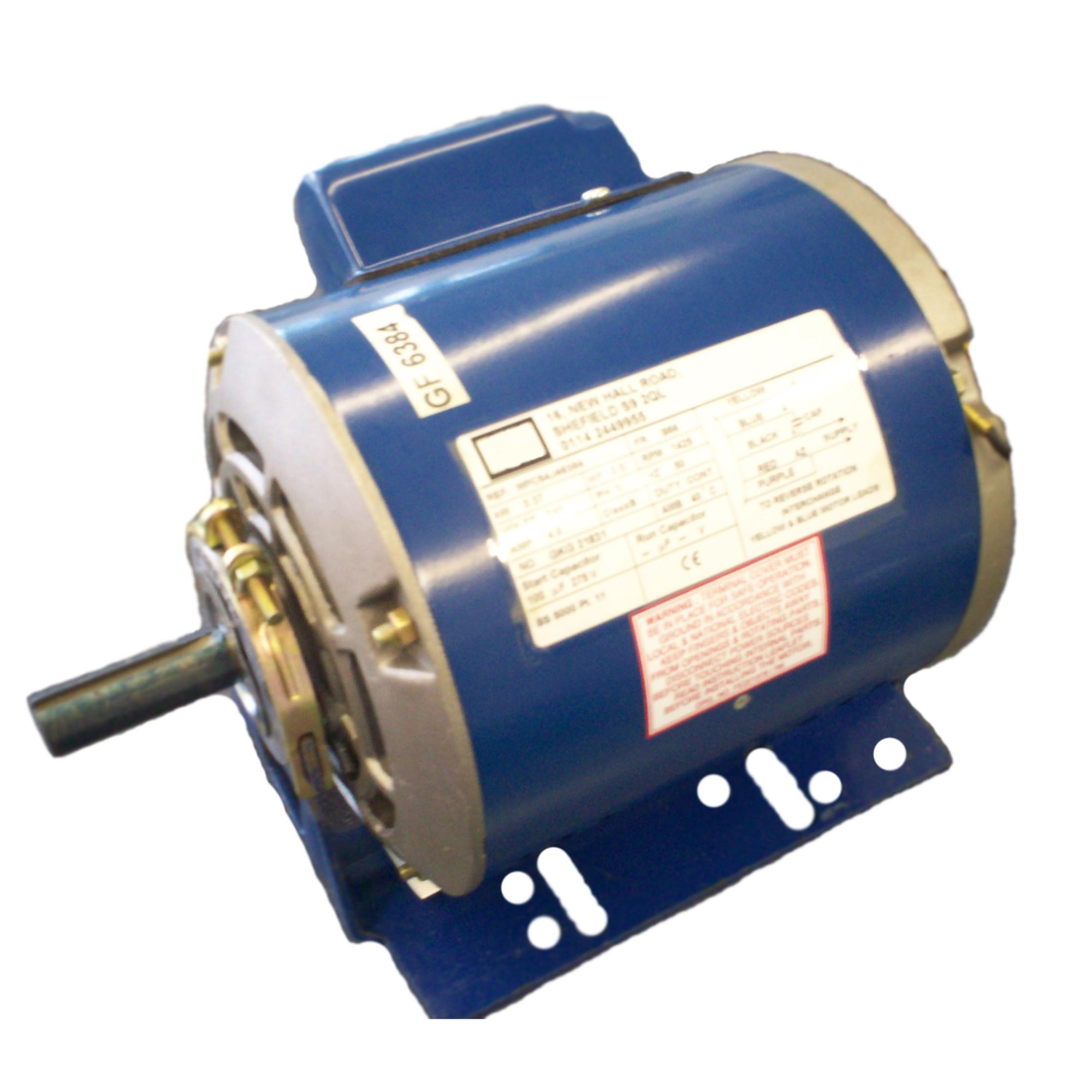 hight resolution of an motor 550 watt 4pole 1 phase res base 836 p jpg