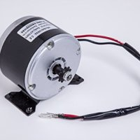 250 Watt 24 Volt 13.5 a Electric Motor for Scooter Bike Go-kart Minibike Razor My1016 Zy1016
