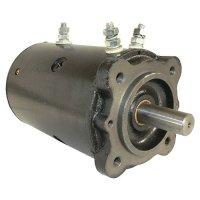 12V Ramsey Winch Motor For Bi-Directional Hd Mbj4407