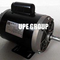 New WEG 1.5HP Electric Motor Fan Pump Compressor General purpose 56 frame 3430 rpm 1 phase 115/230VAC