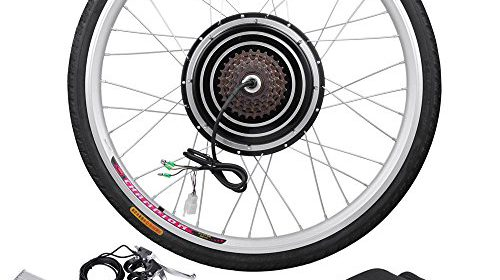 AW 26″x1.75″ Rear Wheel 36V 800W Electric Bicycle Motor