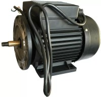 Runing AC Motor Single Phase Induction Motor For Swimming ...
