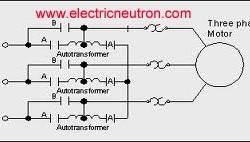 Dol Motor Starter Wiring Diagram