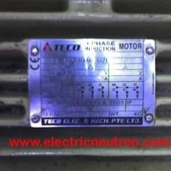Hvac Wire Diagram 700r4 Converter Lockup Wiring Ac Motor Nameplate - Electrical Engineering Centre