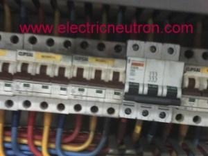 Miniature Circuit Breaker Sizing  Electrical Engineering