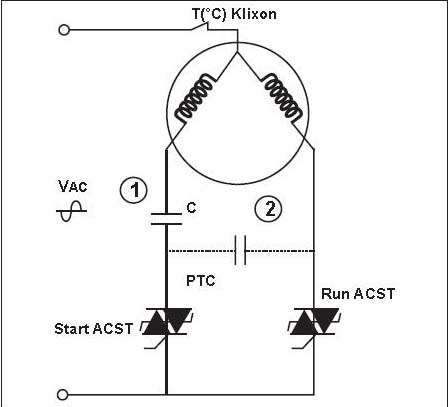 220 Volt Single Phase Motor Start Capacitor Run Wiring Diagrams on single phase 220 wiring diagram