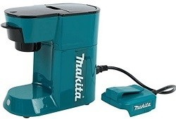 battery powered coffee makers
