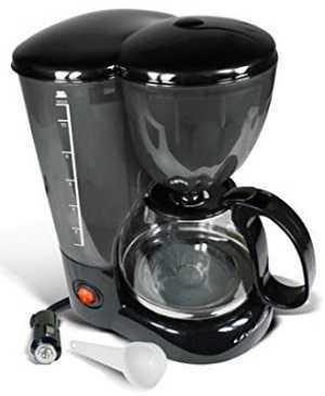 Schumacher 12V Coffee Maker
