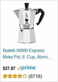 Bialetti Coffee Makers