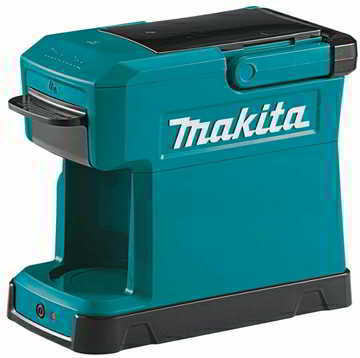 Makita Lithium-Ion Cordless Coffee Maker