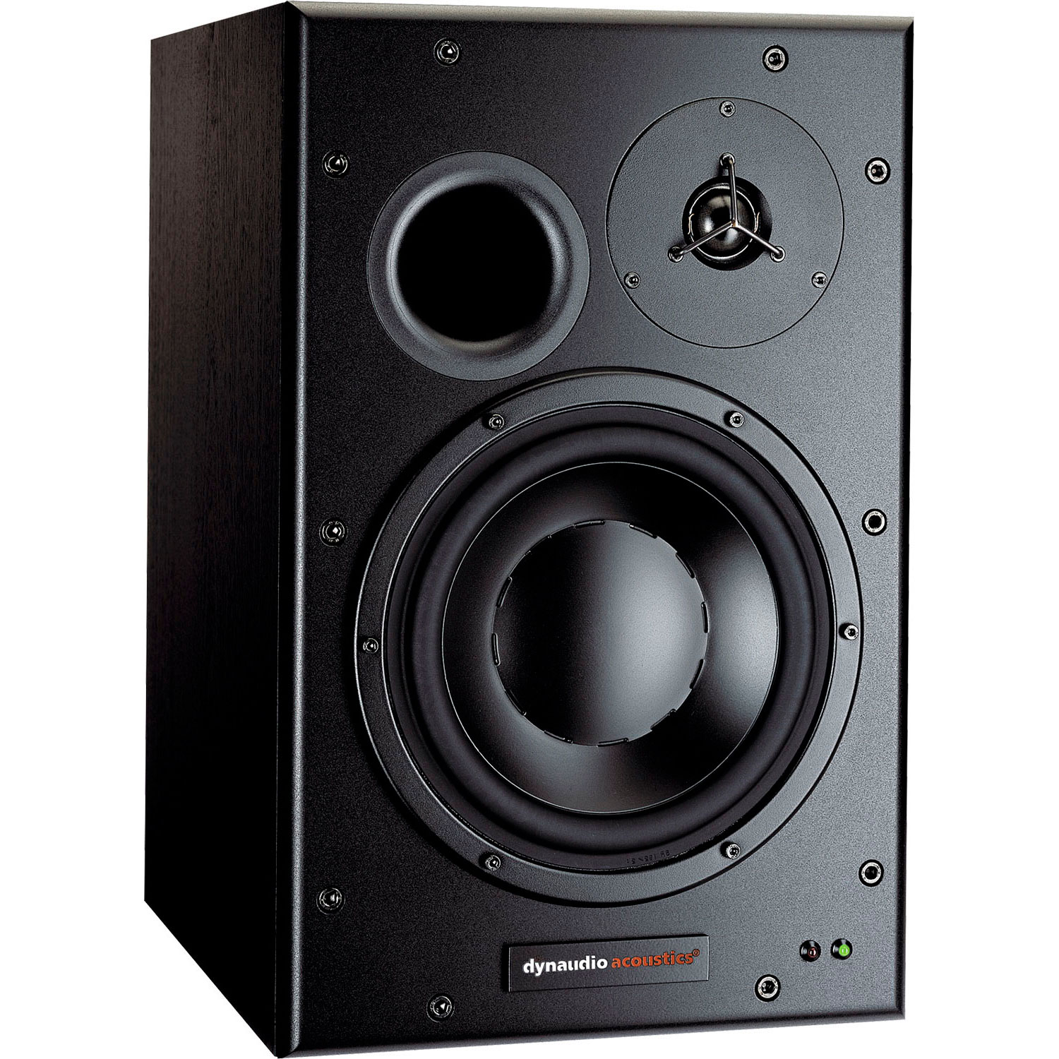 Dynaudio Acoustics  BM15A 2Way Active Monitors Pair  Electric Room