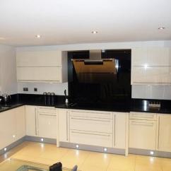 Kitchen Appliances Set Painting Cupboards Plinth Lighting   Electricsandlighting.co.uk