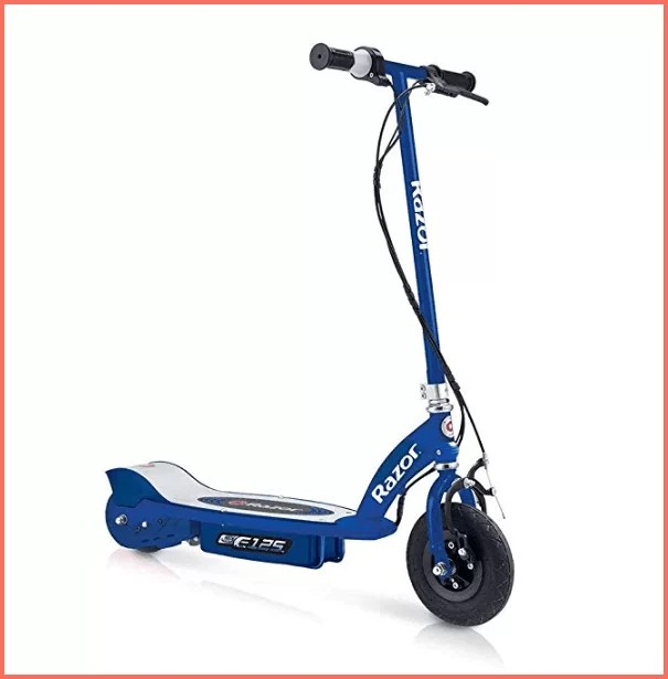 10 Best Electric Scooters for Kids in 2020 - Reviews & Guide