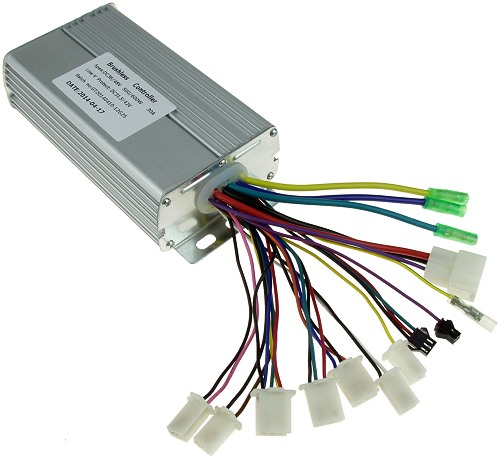 security alarm wiring diagram 2007 honda civic fuse box 48 volt electric scooter speed controllers - electricscooterparts.com