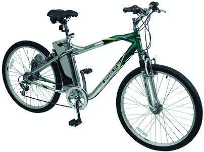 IZIP CB24X450 Electric Bicycle Parts