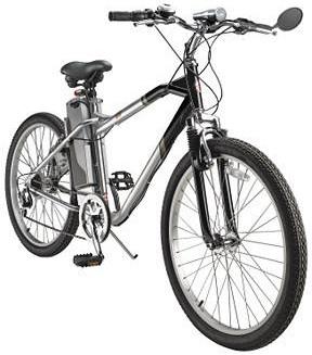 Schwinn IZIP Men's Electric Bicycle Parts