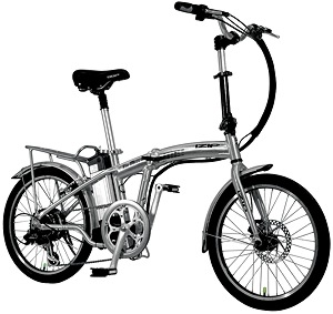 Boreem Jia Series Electric Scooter Manual