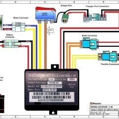Bicycle Wiring Diagram Open Source Network Tool Razor E90 Electric Scooter Parts - Electricscooterparts.com