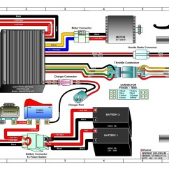 Gy6 Starter Relay Wiring 2008 Nissan Xterra Radio Diagram Electric Scooter Diagrams | Get Free Image About