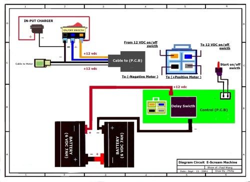 small resolution of  razor scream machine wiring diagram shoprider wiring diagram wiring a potentiometer for motor u2022 wiring