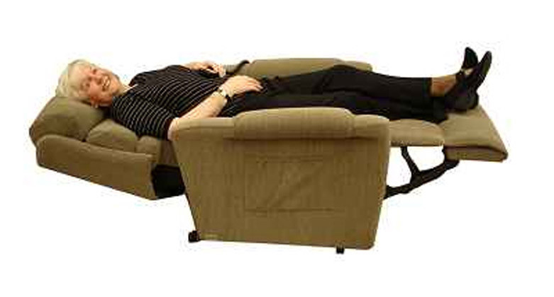 Recliner Chair  Ashley Electric Lift Chair