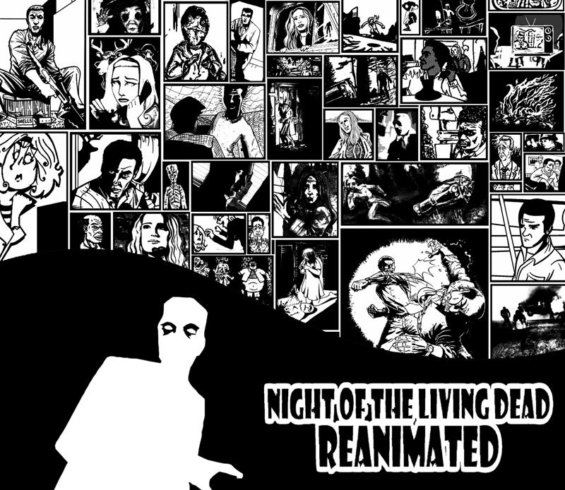 Night of the Living Dead / Reanimated