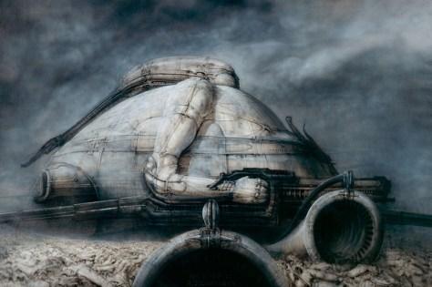 Jodorowskys Dune 1