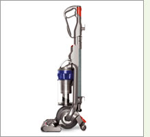 Dyson DC25iCD Upright Cleaner with Free 5 Year Guarantee