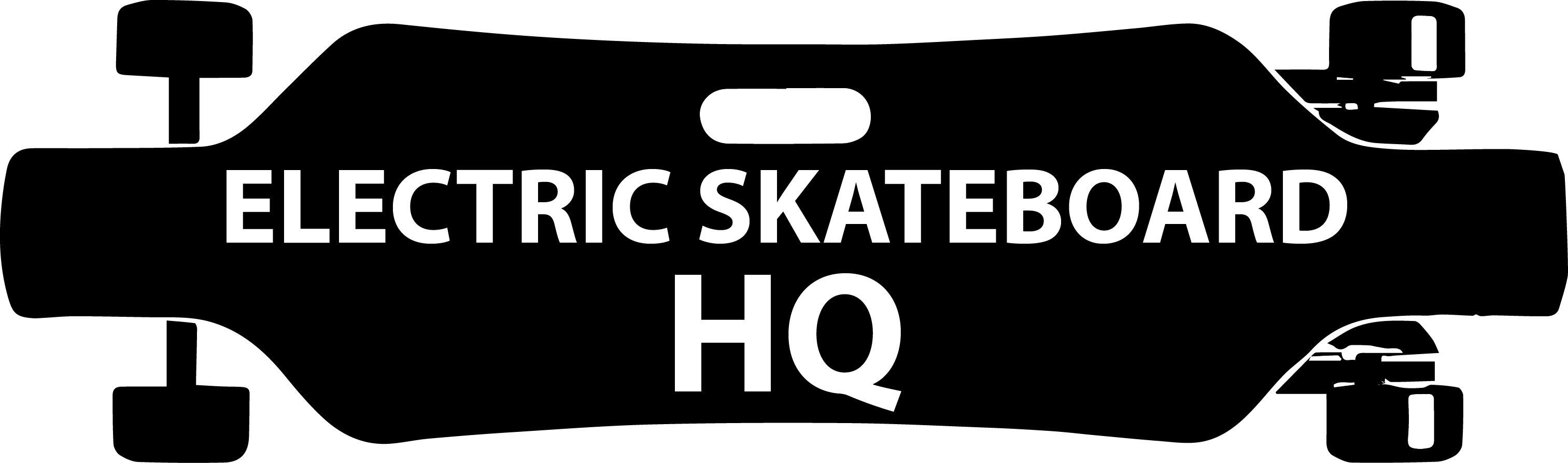 Electric Skateboard HQ