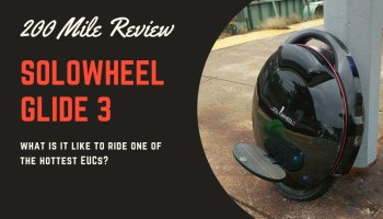 The One Wheel 300 Mile Review | Electric Skateboard HQ